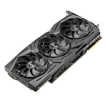 Avis ASUS GeForce RTX 2080 Ti ROG-STRIX-RTX2080TI-O11G-GAMING