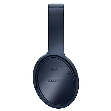 Avis Bose QuietComfort 35 II (V2) wireless Bleu