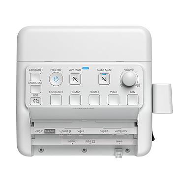 Avis Epson ELPCB03