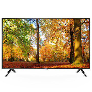 """Thomson 40FD3306 Téléviseur LED Full HD 40"""" (102 cm) 16/9 - 1920 x 1080 pixels - HDTV 1080p - 200 Hz"""
