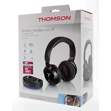 Avis Thomson WHP6316BT