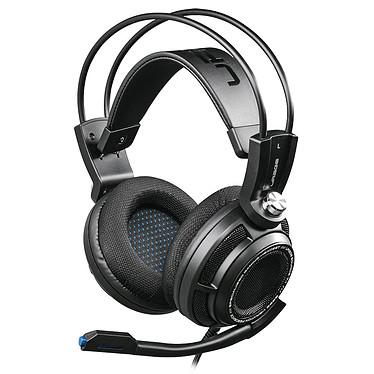 uRage SoundZ 7.1 Noir