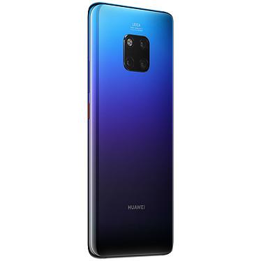 Avis Huawei Mate 20 Pro Twilight