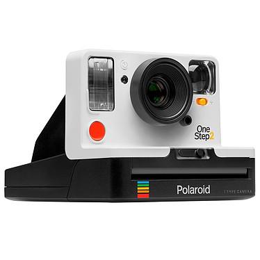 Blanc Polaroid