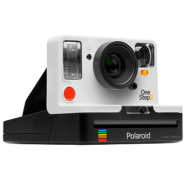 Polaroid OneStep 2 VF Blanc