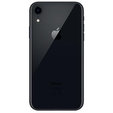 Avis Apple iPhone XR 128 Go Noir · Reconditionné