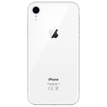 Avis Apple iPhone XR 256 Go Blanc