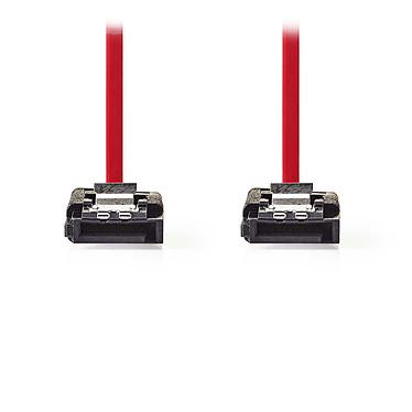 Nedis Cable SATA con cierre (50 cm)