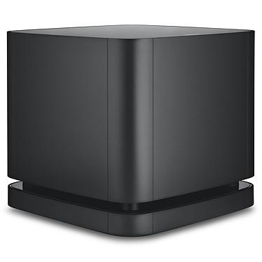 Acheter Bose Soundbar 500 Noir + Bass Module 500 Noir