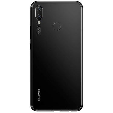 Acheter Huawei P Smart+ Noir