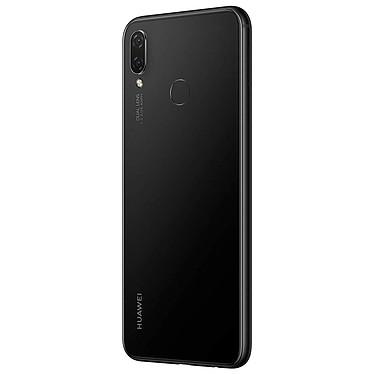Avis Huawei P Smart+ Noir