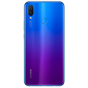Acheter Huawei P Smart+ Iris Purple
