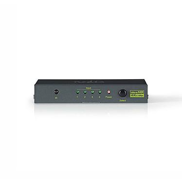 Opiniones sobre Nedis Switch HDMI 4K @60Hz (4 ports)
