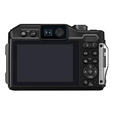 Avis Panasonic DC-FT7 Noir