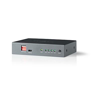Nedis Splitter HDMI 4K - 4 ports
