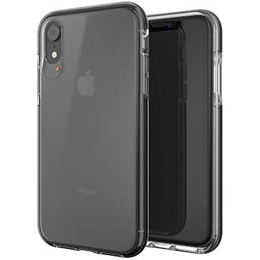 Gear4 Crystal Palace Transparent iPhone XR Coque de protection D3O pour iPhone XR