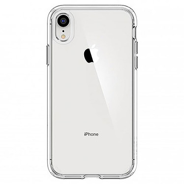 Opiniones sobre Spigen Case Ultra Hybrid Crystal Clear iPhone XR