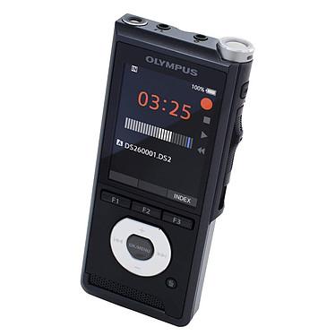 Opiniones sobre Olympus DS-2600 + AS-2400