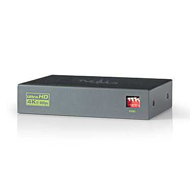 Nedis Splitter HDMI 4K@60Hz - 4 ports