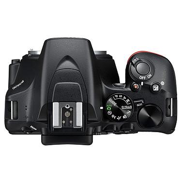 Avis Nikon D3500 + AF-P DX 18-55 VR + AF-P DX 70-300 VR Noir