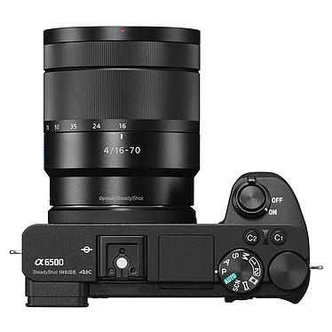 Acheter Sony Alpha 6500 + Objectif 16-70 mm
