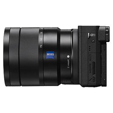 Avis Sony Alpha 6500 + Objectif 16-70 mm