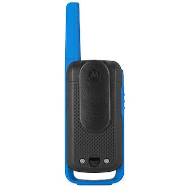 Avis Motorola TALKABOUT T62 Twin Pack