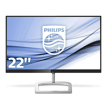 "Philips 21.5"" LED - 226E9QDSB"