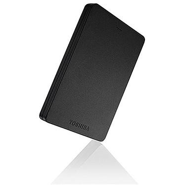 Opiniones sobre Toshiba Canvio Alu 500 GB Negro