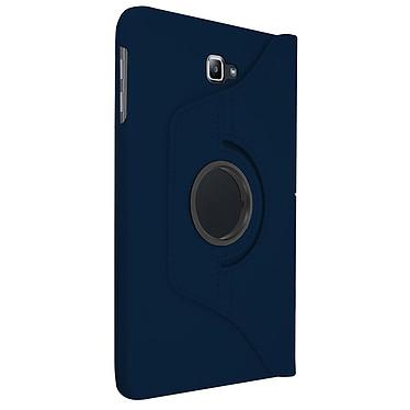 """Avis Akashi Etui Folio Galaxy Tab A 10.5"""" Bleu"""