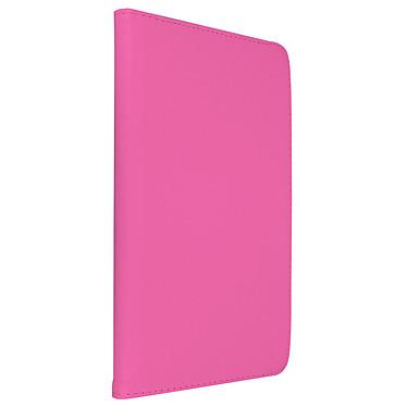"""Akashi Etui Folio Galaxy Tab A 10.5"""" Rose"""