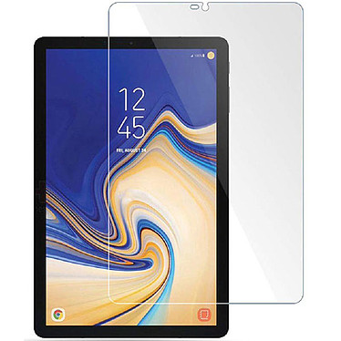 Akashi Verre Trempé Premium Galaxy Tab S4