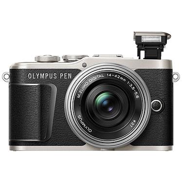 Avis Olympus E-PL9 Noir + 14-42mm EZ Pancake