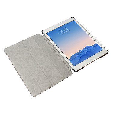 "Acheter Akashi Etui Folio iPad 2018 9.7"" Noir"