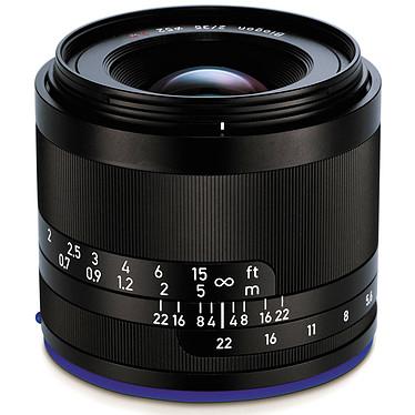 Sony Alpha 7 II + ZEISS Loxia 35mm f/2 pas cher