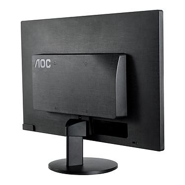 """AOC 21.5"""" LED - E2270SWHN pas cher"""