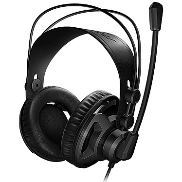 ROCCAT Renga Boost Casque-micro pour gamer (compatible PC / PlayStation 4 / Mobile / Tablette)