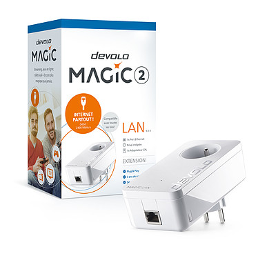 devolo Magic 2 LAN