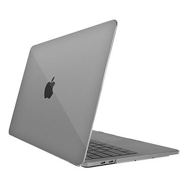 """Macally PROSHELLTB13-C Funda protectora transparente para el MacBook Pro de 13""""."""