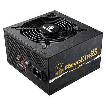 Enermax RevoBron TUF Gaming Alliance 600W