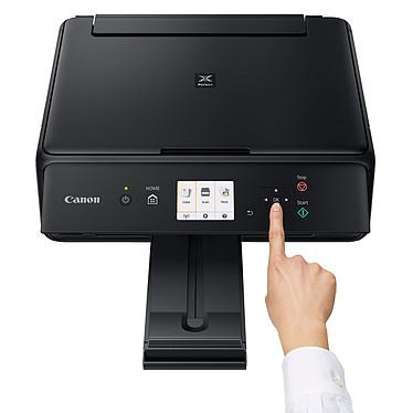 Avis Canon PIXMA TS5055