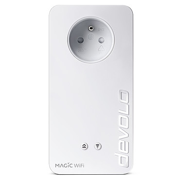 Avis devolo Magic 2 WiFi