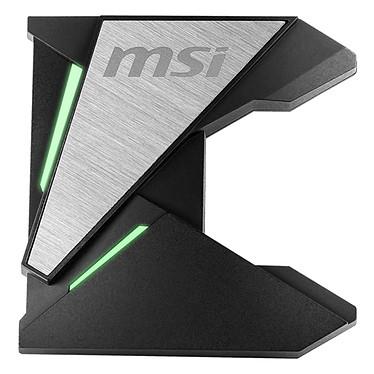MSI GeForce RTX NVLink GPU Bridge - 3 Slot Pont SLI haut débit 3 slot (60 mm) pour GeForce RTX 2080/2080 Ti