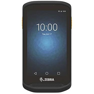 Zebra TC20 (TC200J-10C213A6) Terminal Portable - Scanner 1D/2D - RAM 2 Go - 32 Go - Wi-Fi/Bluetooth - Android Nougat 7.0
