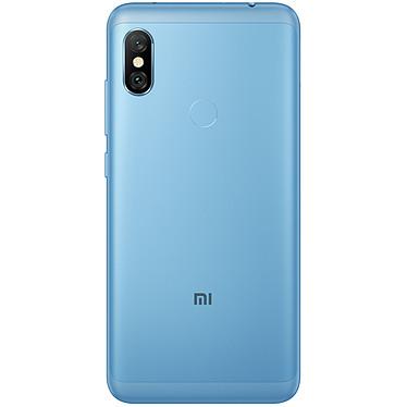 Xiaomi Redmi Note 6 Pro Blue (3GB / 32GB) a bajo precio