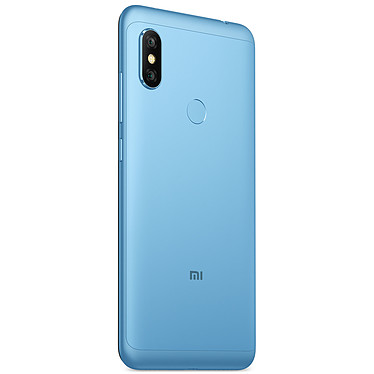 Comprar Xiaomi Redmi Note 6 Pro Blue (3GB / 32GB)