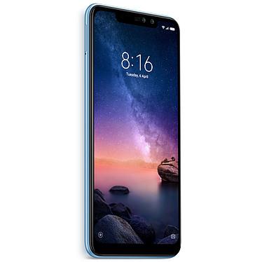 Opiniones sobre Xiaomi Redmi Note 6 Pro Blue (3GB / 32GB)