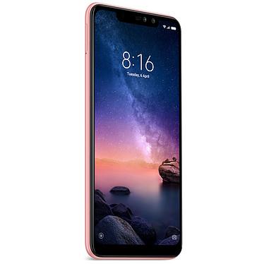 Opiniones sobre Xiaomi Redmi Note 6 Pro Rosa/Dorado (3GB / 32GB)