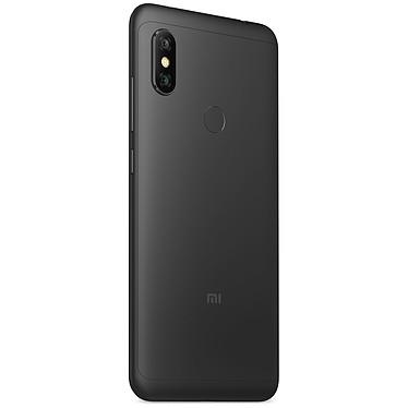 Acheter Xiaomi Redmi Note 6 Pro Noir (4 Go / 64 Go)