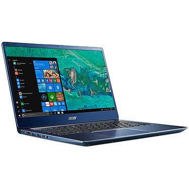 Acer Swift 3 SF314-54-31BQ Bleu